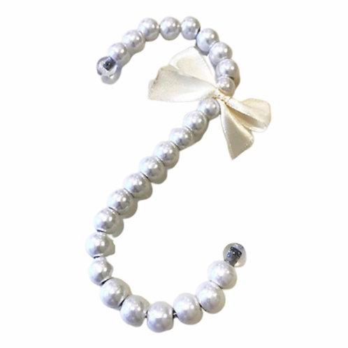 La petite surprise Couture Aufhänger Haken Perlen 16 cm