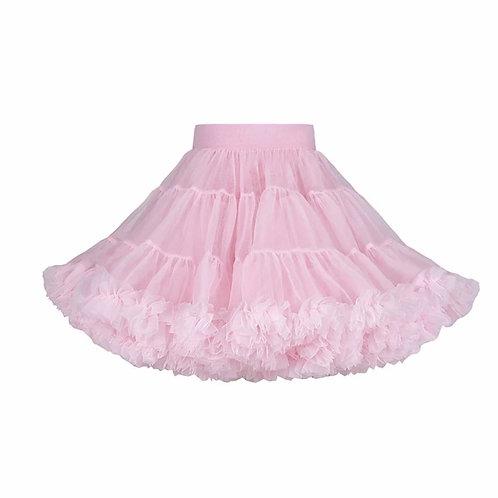 La petite surprise Couture Tütürock Hellrosa