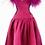 Thumbnail: La petite surprise Couture Schmuckständer Principessa Pink