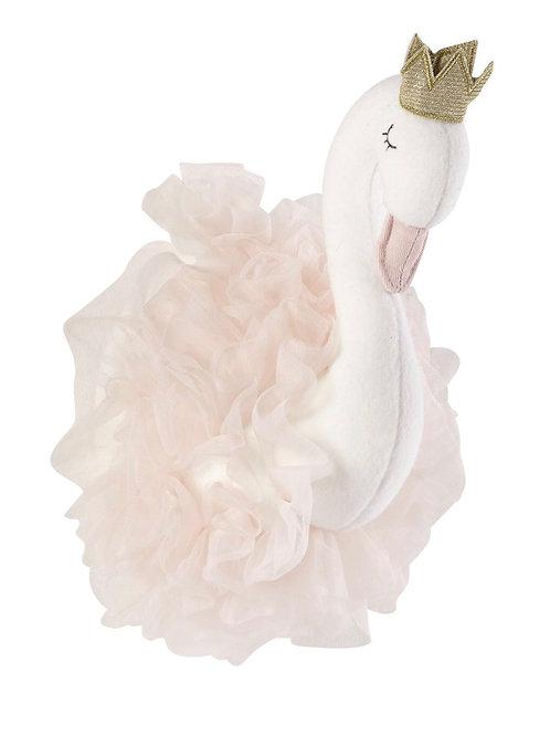 La petite surprise Couture Wandtrophäe Schwanenprinzessin 27 cm