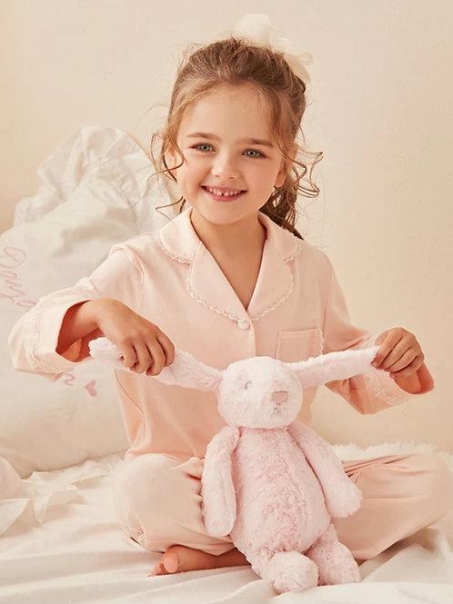La petite surprise Couture Schlafanzug Emma Rosa