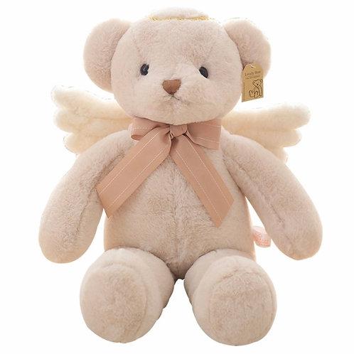 La petite surprise Couture Teddybär Creme 40 cm