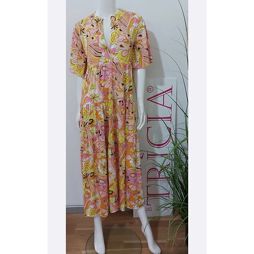 Bea Tricia - Kleid Lucia Floral