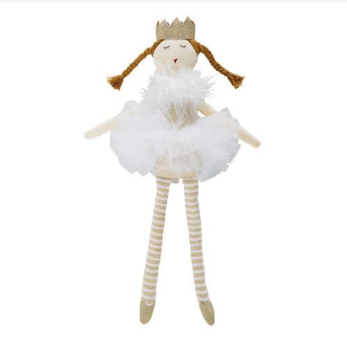La petite surprise Couture - Stoffpuppe 55 cm