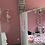 Thumbnail: La petite surprise Couture - Wanddeko Schwan 45x45 cm