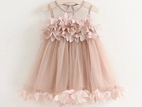 La petite surprise Couture Dress Fairy Nude
