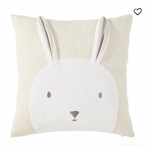 La petite surprise Couture - Bunny Kissen 40x40 cm