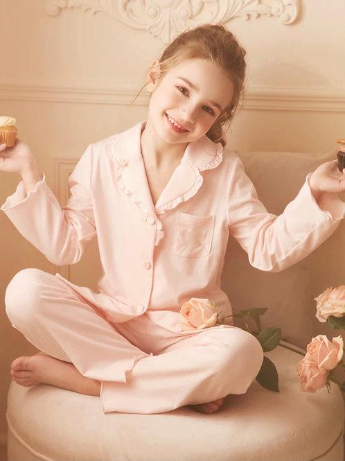 La petite surprise Couture Schlafanzug Annie Rosa
