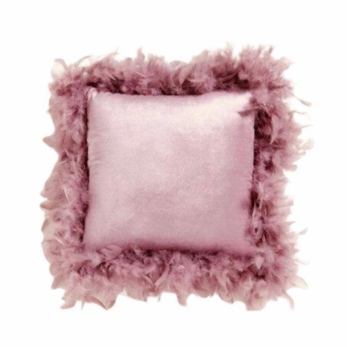 La petite surprise Couture Federkissen Rosa 45X45 cm