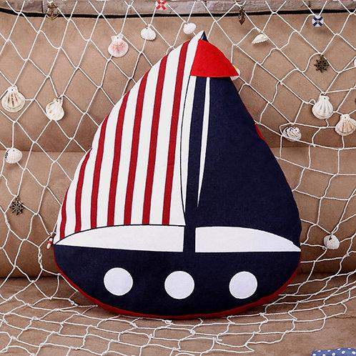La petite surprise Couture Boot Kissen