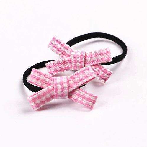 La petite surprise Couture Haargummis Rosa