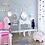Thumbnail: La petite surprise Couture - Wandregal Hello in Hausform