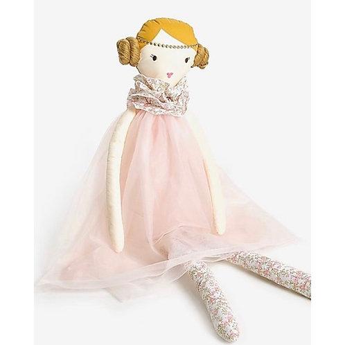 La petite surprise Couture - Stoffpuppe 90 cm
