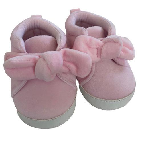 La petite surprise Baby Couture Schühchen Rosa