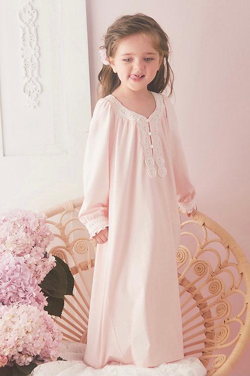 La petite surprise Couture Nachthemd Anne Rosa