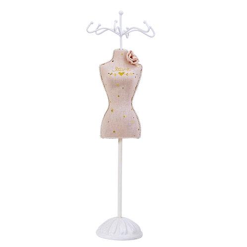 La petite surprise Couture Schmuckhalter Schneiderpuppe 38 cm