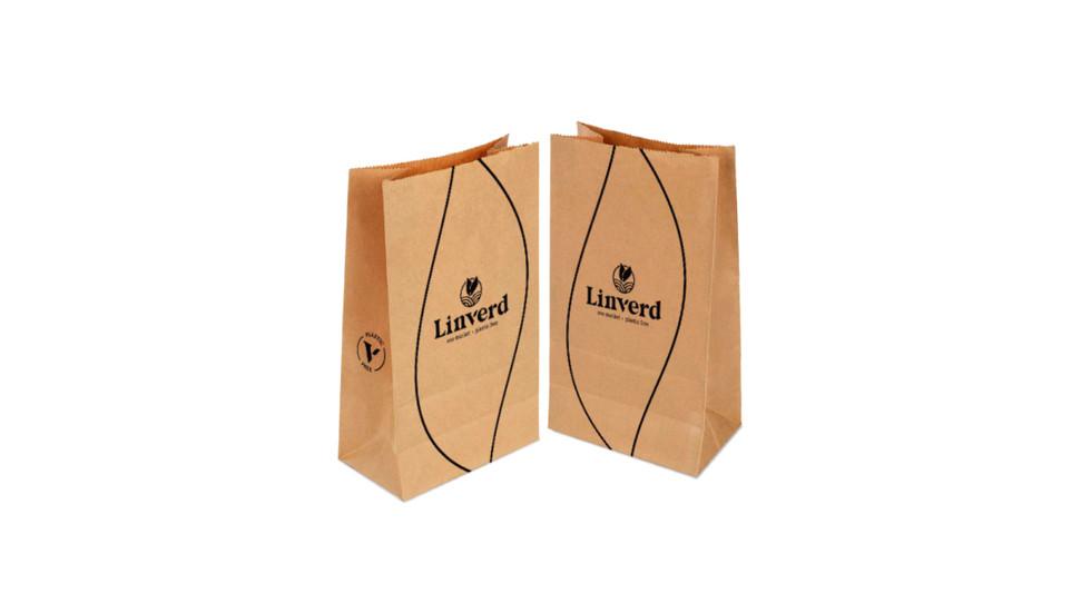 Linverd - Branding