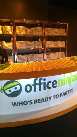 Office Ninjas Event