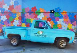 Petalz the Flower Truck