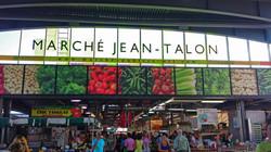 Farmers Market, Montreal