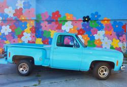 Petalz the Mobile Flower Truck