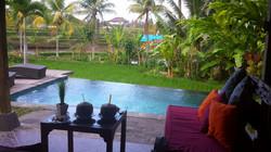 Ahhmazing in Ubud, Bali