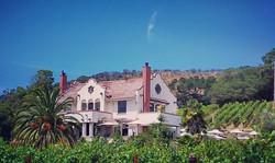 Scribe Winery, Sonoma