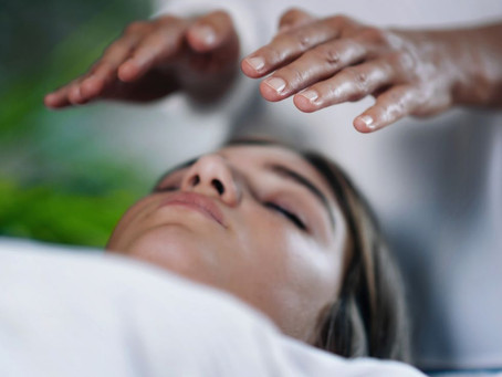 Essence of Energy Healing-A Starter's Guide