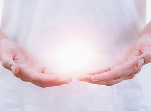 Medical Intuition- Energy Healing