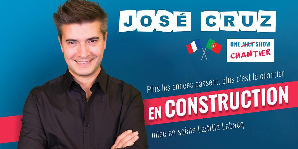 JOSÉ CRUZ - TOULOUSE