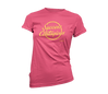 S.I.C. Pink Ladies Fitted Tee