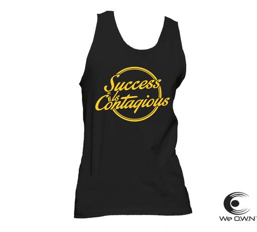 SuccessIScontagiousTank.jpg