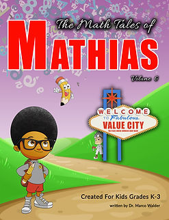 Vol 6 -  Place Value Front Cover.jpg