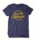 Succes Is Contagious Navy