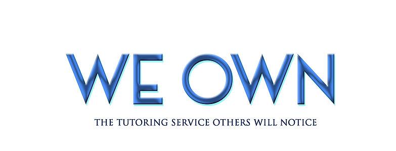 WeOWN Tutoring Logo.jpg