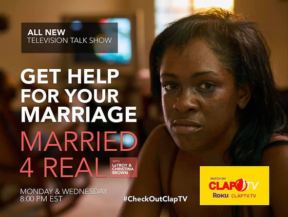 Married 4Real Marriage Help