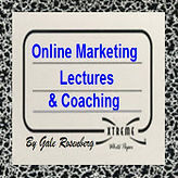 Online Marketing Lectures & Coaching