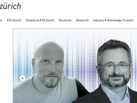 Suisse 🇨🇭: Bourses d'études de l'ETH Zurich
