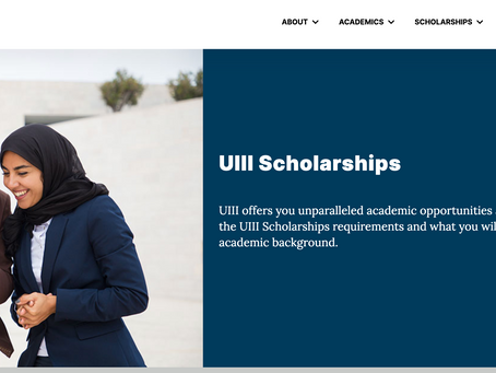 Bourses entièrement financées à l'Université Islamique d'Indonésie pour des études de Master