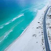 Gulf Coast Tour