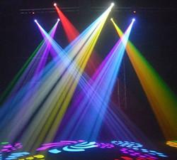 Stage Lighting - Gobos