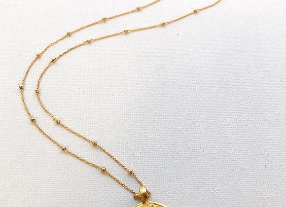 Constantinus medallion