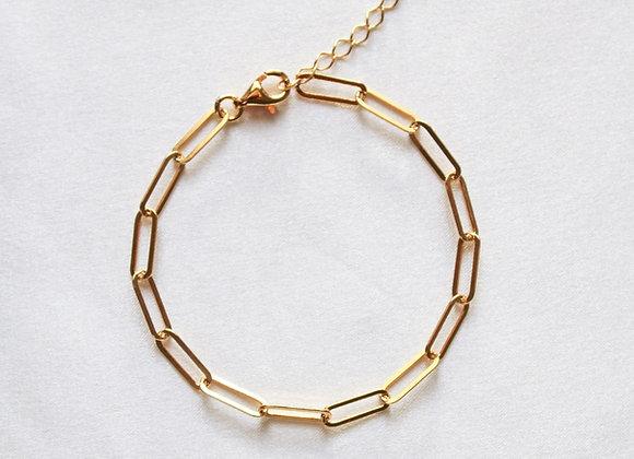 Links bracelet