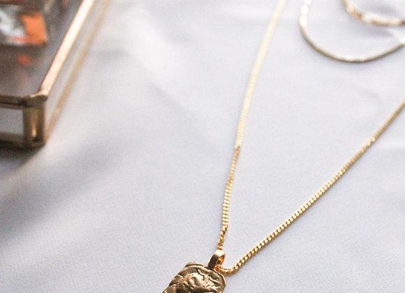 Greek necklace