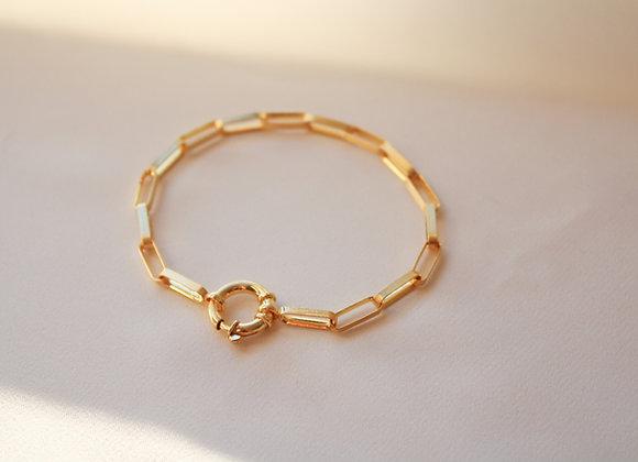 Links strong bracelet