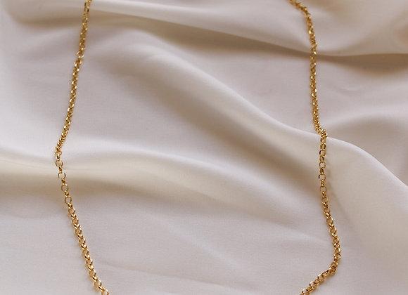 Navy chain