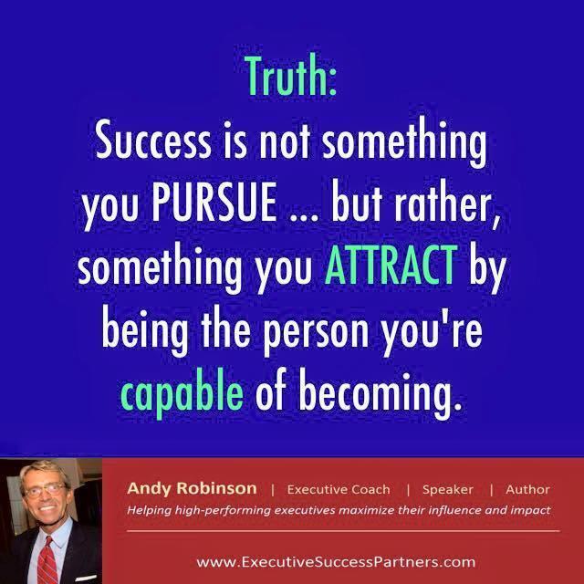 Executive Success Partners