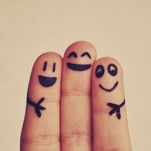 happy fingers happy friends fingers and peace