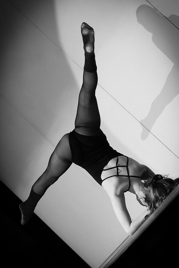 Teatro - Ballerina