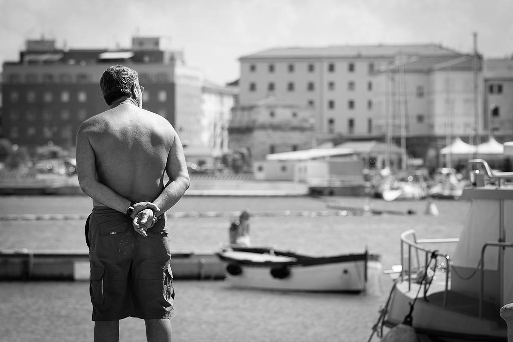 Livorno - Ferragosto